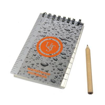 Ust Waterproof Paper Pad 3 X 5