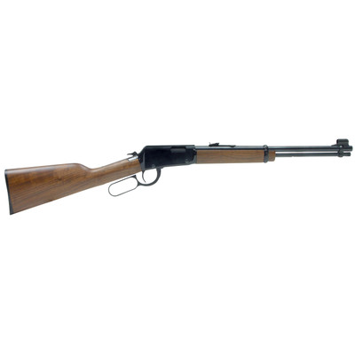 Henry Lever Action 22 Youth 16 1/8