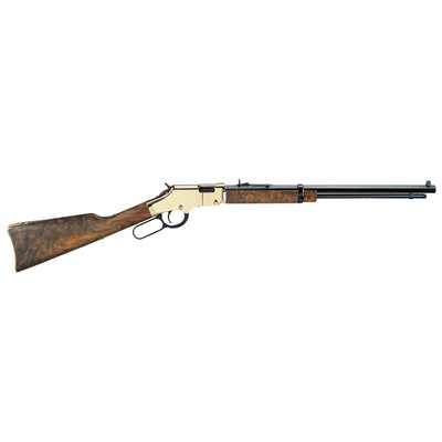Henry Golden Boy Lever 17hmr 20
