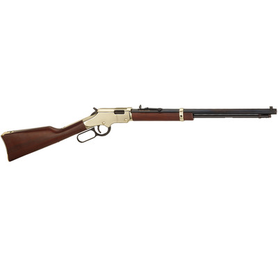 Henry Golden Boy Lever 22lr 20