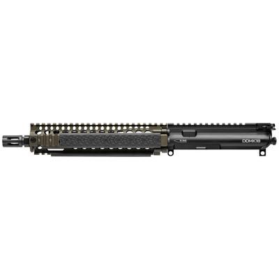 "Dd Mk18 Urg Upper 556 10.3""(mk18 Fde"