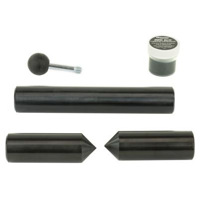 Wheeler Scope Ring Lapping Kit 34mm
