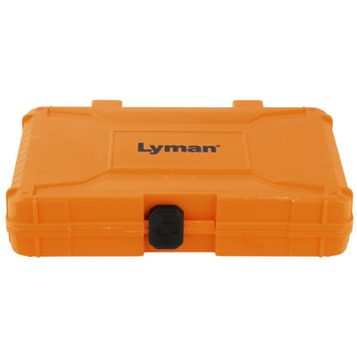 Lyman Tool Kit 68 Pieces