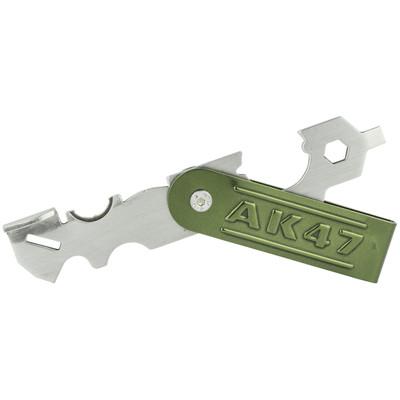 Real Avid Ak47 Scraper