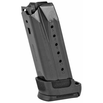 Mag Ruger Sec-9 Cmp 9mm 15rd W/ Adpt