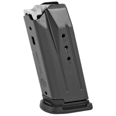 Mag Ruger Sec-9 Cmp 9mm 10rd