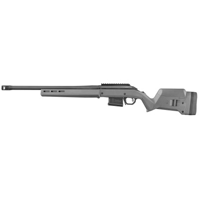 """Ruger American 6.5crd 20"""" Gry 5rd"""