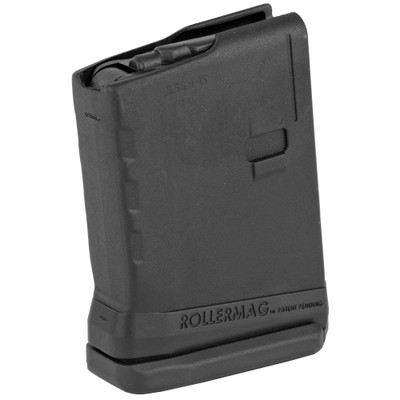 Promag Ar-15 Roller 5rd Blk Ply