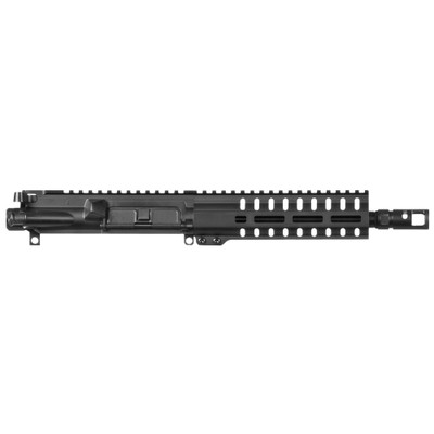"Cmmg Upper Banshee 200 9mm 8"" Blk"