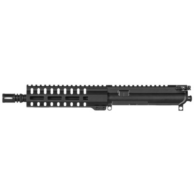 "Cmmg Upper Banshee 100 9mm 8"" Blk"