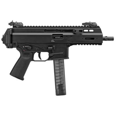"""B&t Apc9k Pro 9mm 5.5"""" 30rd Blk"""