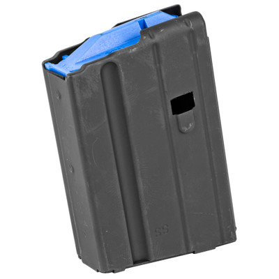 Mag Asc Ar6.5 10rd Sts Blk