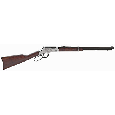 Henry Silver Eagle 2nd Ed 22lr 20