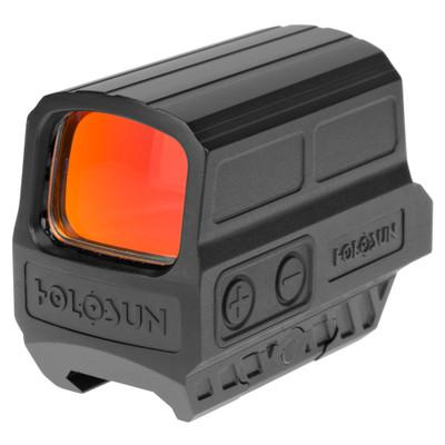 Holosun Micro Dual Red Dot Solar