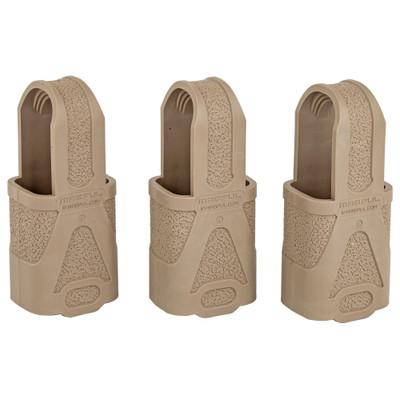 Magpul Orig 9mm Subgun 3pk Fde