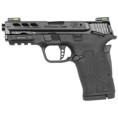 S&w Shield 2.0 380acp 8rd Prtd Blk