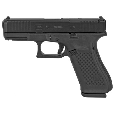 Glock 45 9mm 17rd 3 Mags Mos Frt Ser