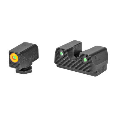 Ra Trit Ns For Glock 42/43 Orange