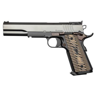 """Dw Kodiak 10mm 6"""" 8rd Tri-tone"""