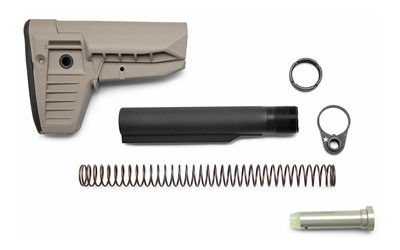 Bcm Gunftr Stock Kit Mod1 Sopmod Fde