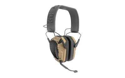 Caldwell E-max Ear Muff 2-way Comm