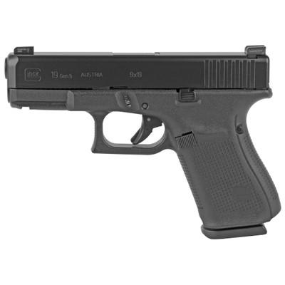 Glock 19 Gen5 9mm 15rd Rebuilt