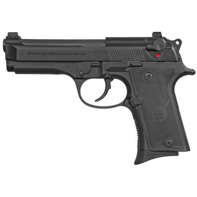 """Beretta 92x F Cmp 9mm 4.3"""" 10rd"""