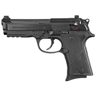 "Beretta 92x Fr Cmp-r 9mm 4.3"" 10rd"