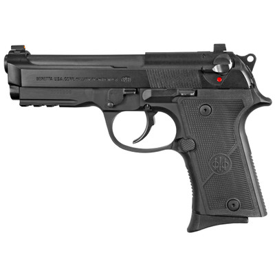 "Beretta 92x Fr Cmp-r 9mm 4.3"" 13rd"
