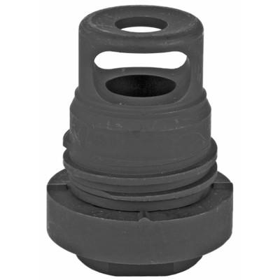 Yhm Mini Qd Muzzle Brake 1/2x28