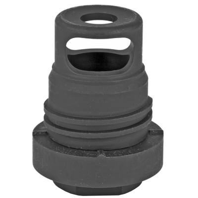 Yhm Mini Qd Muzzle Brake 5/8x24