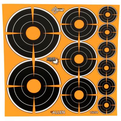 Allen Ez Aim Bullseye Variety Pack