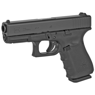 Glock 23 Gen4 40s&w 13rd 3 Mags - GLUG2350203