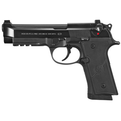 "Beretta 92x Fr Full 9mm 4.7"" 10rd"