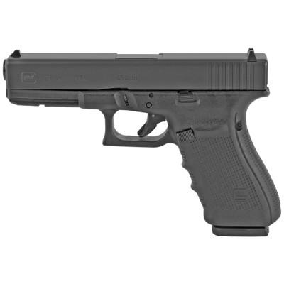 Glock 21 Gen4 45acp 10rd 3 Mags - GLUG2150201