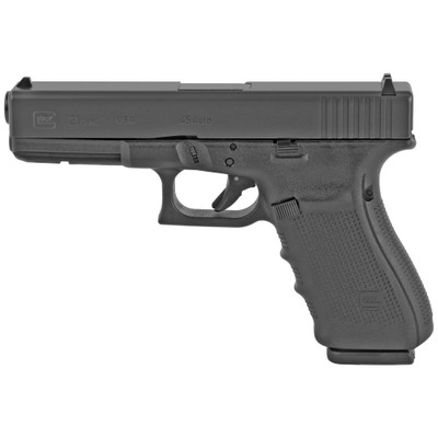 Glock 21 Gen4 45acp Fs 13rd 3 Mags