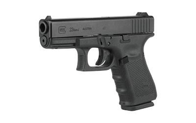 Glock 23c Gen4 40s&w Compact 10rd