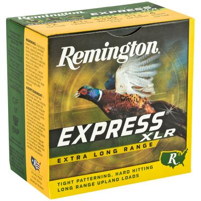"""Rem Exp Lr 12ga 2.75"""" # 4  25/250 - REM20145"""