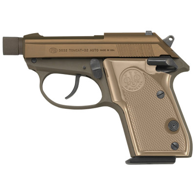 "Beretta 3032 32acp 2.9"" Th 7rd Fde"