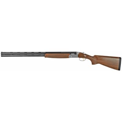 Beretta 686 Slvr Pigeon Spt Lh 12/30