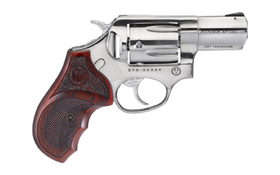 """Ruger Sp101 357mag 2.25"""" 5rd Ss Wd"""
