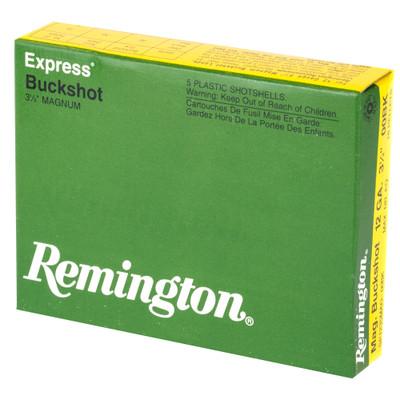 "Rem Exp Mag 12ga 3.5"" 00 Bck 5/250 - REM20280"