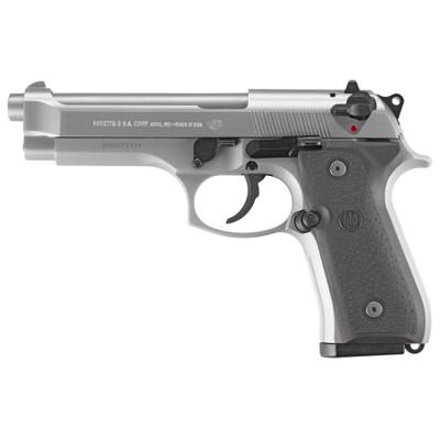 Beretta 92fs Inox 9mm 2-10rd