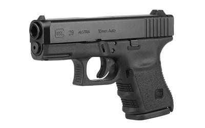 Glock 29 Gen4 10mm 10rd Rebuilt