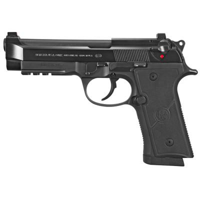 """Beretta 92x Gr Full 9mm 4.7"""" 10rd"""