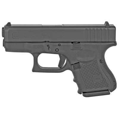 Glock 26 Gen4 9mm 10rd Rebuilt