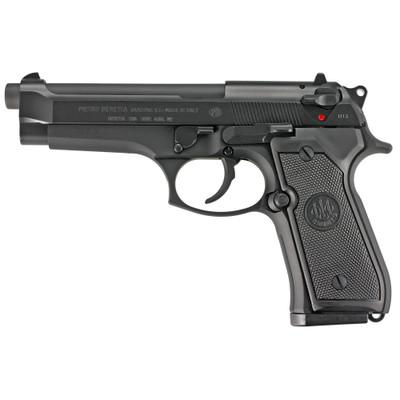 """Beretta 92fs 9mm 4.9"""" Blk 10rd Ca"""