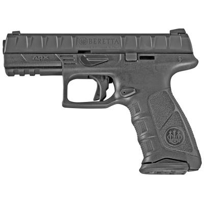 """Beretta Apx 9mm 4.25"""" Blk 15rd"""