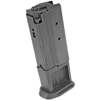 Mag Ruger-57 5.7x28mm 10rd Stl