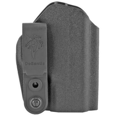 Desantis Slim-tuk Shield Ambi Blk - DSG137KJX7Z0E